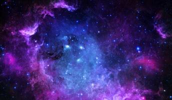 【悲報】宇宙、壮大過ぎて眠れない・・・・