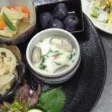『今日の太田昼食(ちらし寿司)』の画像