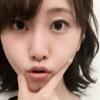 髪を切って短くした松井玲奈さんをご覧ください・・・