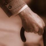 『手が振るえる。』の画像