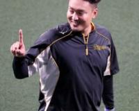 阪神秋山拓巳22日先発「しっかり調整してきた」打球受けた右腕に不安なし