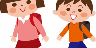 不審者情報とか何か事件があって子供たちが集団下校してるのなら教えてくれてもいいじゃん!