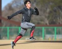 """阪神ドラ2伊藤将""""先輩超え""""誓った「赤星さんに負けない結果を」 目標は2桁勝利"""