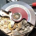 三井堂時計修理にっき