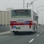 福岡市長「西鉄バスさん、都心のバス削減の覚悟を....」