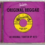 『Various「Treasure Isle Presents Original Reggae: 40 Original Tighten Up Hits」』の画像