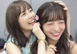【ほっこり】斉藤優里のくしゃっとした笑顔、癒されるwwwww