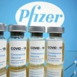 『【朗報】ファイザー、コロナワクチンでボロ儲け!!一方、日本は利権のおかげで商機を逃しまくり・・・』の画像