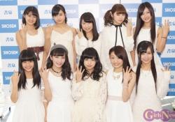 GEMというアイドルグループが美少女しかいない!こんな夢のようなアイドルが存在していたとは・・・