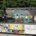 2017年 横浜国立大学常盤祭 その38(ミスYNU2017候補者お披露目の17・ミスYNU2017候補者)