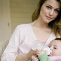 親が赤ちゃんのために粉ミルクを買うときの共通点!