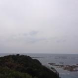 『番所の崎(番所鼻灯台):和歌山県西牟婁郡白浜町』の画像