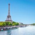 1889年5月6日は、エッフェル塔公開の日