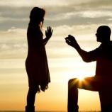 『さっきプロポーズしたら別れることになった』の画像