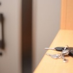 彡(゚)(゚)「家の鍵閉めたっけ…」