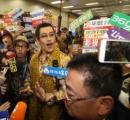 ピコ太郎が台湾を訪問 多くのファンが空港に殺到し一時騒ぎにwwwwwwwwwwwww