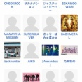 スペースシャワーTV「学園祭に呼びたいアーティスト特集」にBABYMETAL