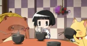【繰繰れ! コックリさん】第12話 感想 最後までコックリさんだけストレスフルw【最終回】