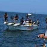 『8月29日 釣果 スーパーライトジギング トップレンジ釣行会』の画像