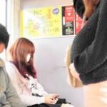 電車にて 妊婦「ちょっとお腹の中に子供居るんからどいて!!」
