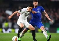 【快挙】長谷部誠、UEFAヨーロッパリーグ優秀選手に堂々選出!王者チェルシーから最多8選手