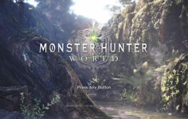 『《MHW》 私から見たモンスターハンターワールド』の画像