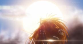 【うしおととら】第38話 感想 太陽を背に