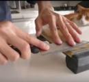 100均の包丁は研ぎ方次第で劇的に切れるようになる(※動画あり)
