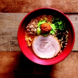 『【限定期間】香港一風堂で冬季限定「味噌赤丸」が食べられる!』の画像