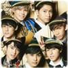 チーム8メンバーがイケメンアイドルグループのコンサートへ行っていたと話題に・・・
