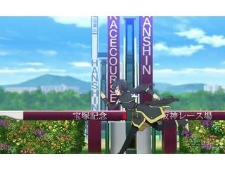 【ウマ娘】ステイゴールドってどういう馬なん?強いとかじゃなくてオグリみたいな人気者やったん?