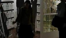 上海の「乃木坂46 だいたいぜんぶ展」に西野七瀬 本人を発見!