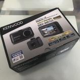 『ケンウッド:ドライブレコーダー DRV-MR745』の画像