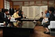 【沖縄知事選】民主は不戦敗…候補擁立を正式断念