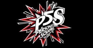 アクションRPG『ペルソナ5 スクランブル』がSwitch/PS4向けに発売決定!『無双』シリーズのω-Forceとの共同開発