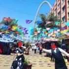 『2017年5月 アメリカ西海岸の旅 メキシコの街はカラフルで可愛い』の画像