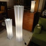 『【豊富な品揃え全部見せます!2011】イタリアSLAMP社の照明・BACHが奏でた鍵盤』の画像