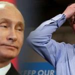 【英国】英国首相に相応しいのは誰? 英国民「プーチン87%、キャメロン13%」 [海外]