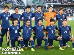 カタール戦に完敗の日本代表どこよりも早い採点!最低点は吉田麻也「4」・・・