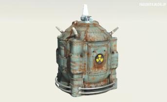 Nuclear Generators