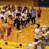 『【熊本】ユニバーサル・フロアホッケー九州大会が開催されました』の画像