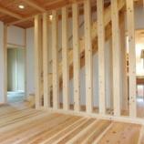 『2008名古屋市緑区/スリットを使って見え隠れする家』の画像