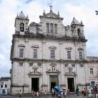 『行った気になる世界遺産 サルヴァドール・デ・バイーア歴史地区 サルヴァドール大聖堂』の画像