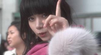 池田エライザ(23)のGカップボディ