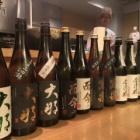 『東条、吉川 5種類飲み比べ』の画像