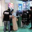 東京ゲームショウ2012 その33(日本電子専門学校)