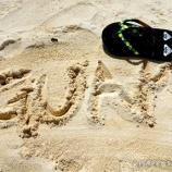 『グアム夏旅2015:最終日』の画像