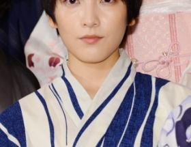 元KARA知英、日本の浴衣を着たせいで韓国で大炎上wwwwwwwwwww