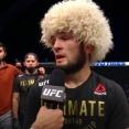 【UFC】マクレガーの敗北を見たハビブ・ヌルマゴメドフ「自業自得の結果だ」