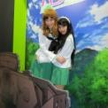 Anime Japan 2014 その135(ガールズ&パンツァーの1)